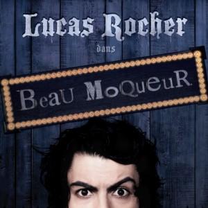 Lucas Rocher