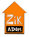 Association Zik'adom
