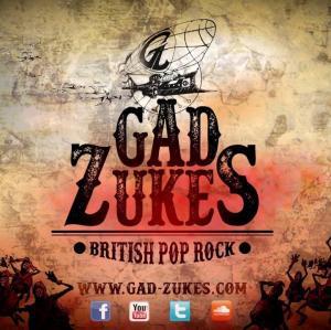 Gad Zukes