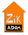 logo Association Zik'adom