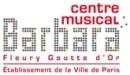 logo Centre FGO Barbara